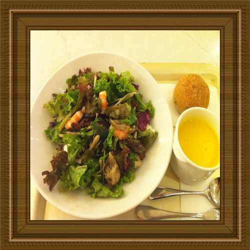 サラダ加工2
